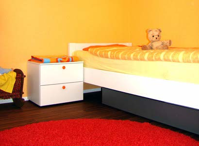 Pascale buckingham feng shui kinderzimmer kinderschlaf ist - Kinderzimmer feng shui ...